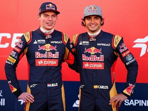 GP às 10: Alonso acerta com Verstappen e Sainz como 'dupla dos sonhos'