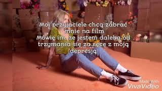 Julia Michaels, Selena Gomez   Anxiety (Tłumaczenie PL)