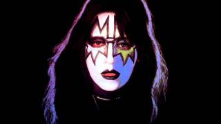 Kiss - Ace Frehley (1978) - Speedin' Back To My Baby