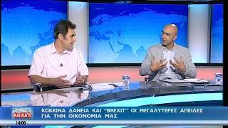 Κυπριακή Οικονομία - Προκλήσεις, κίνδυνοι και ευκαιρίες
