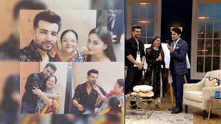 Juzz Baatt - Jay Bhanushali, Mahhi Vij Hindi Zee Tv Serial Talk Show Rajeev Khandelwal | Ep - 19