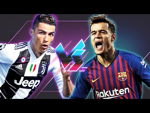 FIFA 19 Vs. PES 2019 - Which Is Right For You? | Versus