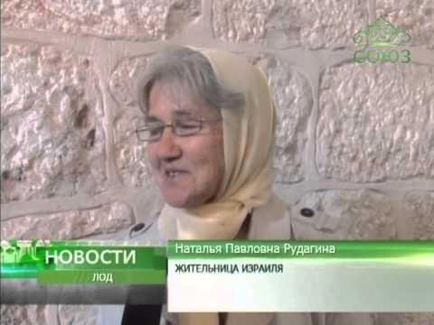 Храм в ключах пермский край