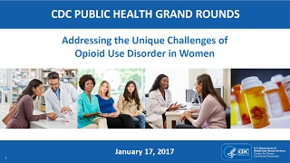 Addressing the Unique Challenges of Opioid Use Disorder in Women