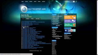 Descargar musica gratis con Exitosmp3.com (im1) (Chrome)