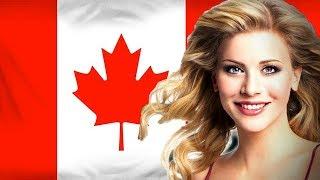 Kanada İle İlgili 5 Enteresan Bilgi