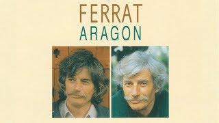 Jean Ferrat - Nous dormirons ensemble