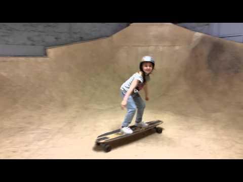 Amelia M Skatepark
