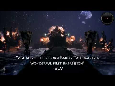MMORPG com : General : The Bard's Tale IV: Barrows Deep
