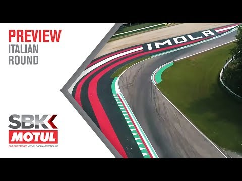 A Tale at Every Turn! | Imola Preview | Italian Round 2019 | WorldSBK