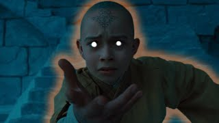 Trying To Watch: The Last Airbender (After Seeing the Show)