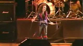 Dio - King Of Rock & Roll - Live Super Rock '85 HQ