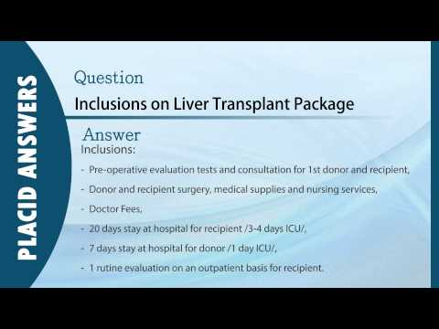 How much does a Liver Transplant Cost in Turkey