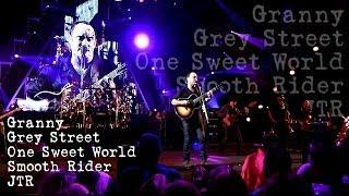 Dave Matthews Band - Granny - Grey Street - One Sweet World - Smooth Rider - JTR (Audios)