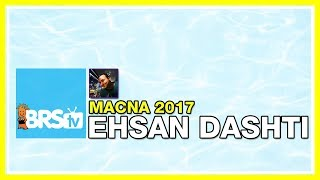 Triton's Founder Ehsan Dashti: Modern Practical Reef Keeping | MACNA Speakers 2017