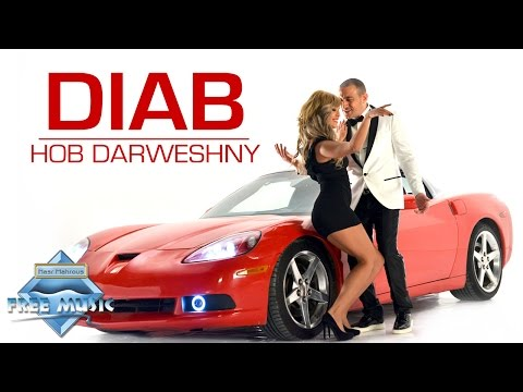 Юля Паршута - Diab — Hob Darweshny (Official Music Video) | (دياب — حب دروشني (فيديو كليب