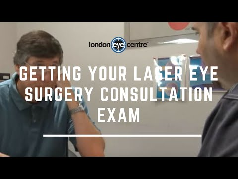 Consultation Examination