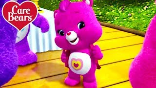 Loving Moments For Valentines Day | Care Bears