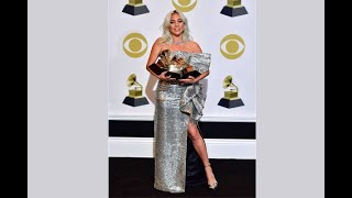 Grammys: Gaga and Carlile early winners - VIDEO