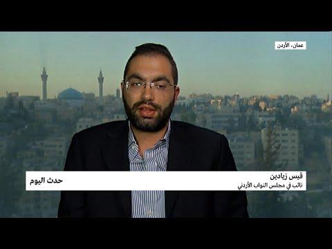 العرب اليوم - أكد معاناة البلاد من ضغوط اقتصادية كبيرة وعلى البنية التحتية
