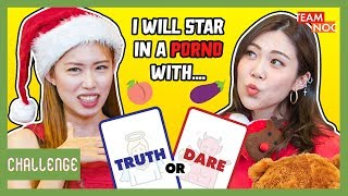TRUTH or DARE?! We Donate $400 to Charity!!!