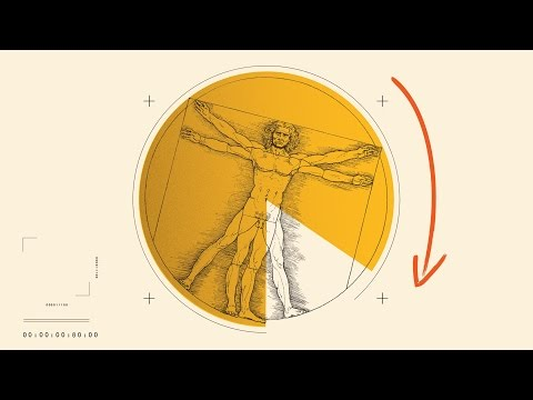 איך ייראה הגוף האנושי בעוד 100 שנים?