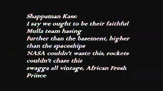 Fresh All Day(With Lyrics)-Camp Mulla