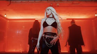Ava Max My Head My Heart Official Music Video