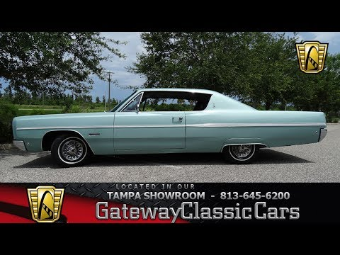 Video of '68 Fury - LDKM