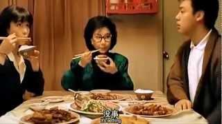 搞笑片段 - 鄭裕玲跟鄧碧雲鬥嘴