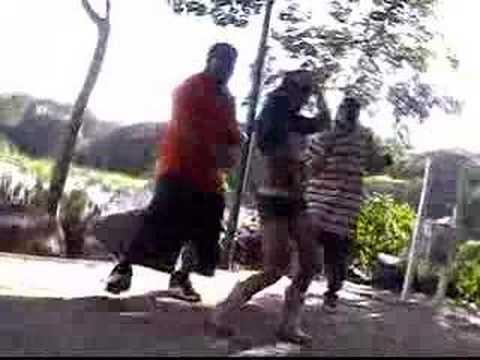 Las Solteras - Baliko y los Gladiadores (Video)