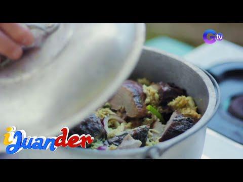 [GMA]  iJuander: Pampalasa sa Maranao na 'Palapa', tikman!