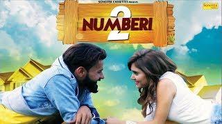 Do Numbari | Divya Jangid, Sunny Malik | Latest Haryanvi Songs Haryanavi 2018 | Haryanvi Dj Songs