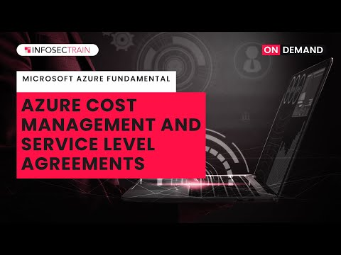Azure Cost Management and Service Level Agreements | Learn ...