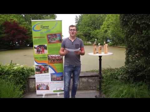 Siegerehrung 4er-Cup Challenge