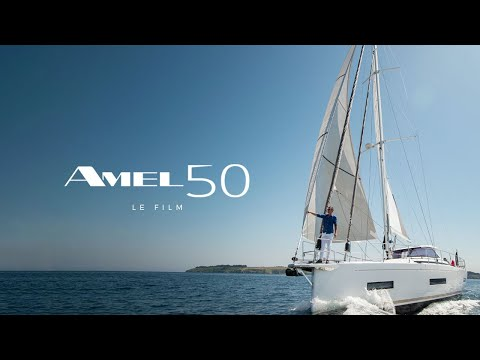 2020 Amel 50 Sail Boat For Sale - www yachtworld com