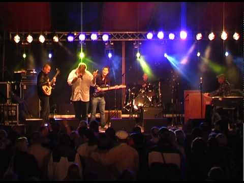 STELLAN VIKING'S RHYTHM'N'BLUES  BAND @ HAAPSALU - PERSONAL MANAGER -2009-08-14-