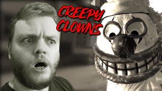 Top Ten Creepy Clowns in Video Games - rabbidluigi