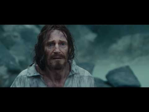 Silence (Featurette 'Liam Neesen')