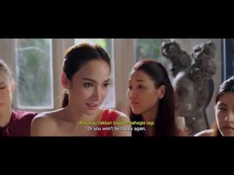 Single Lady - Thailand Movie - Trailer - 4K - Indonesian Subtitle