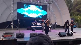 Tiro de Gracia - Corsario Universal en San Pedro de la Paz 2017