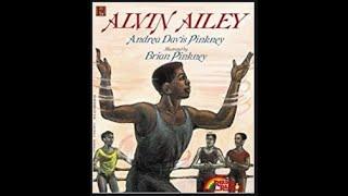 Alvin Ailey By Andrea Davis Pinkney Read Aloud