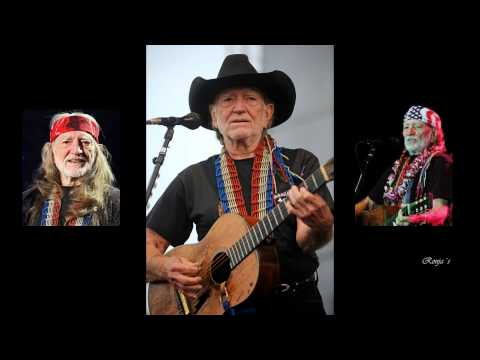 "Willie Nelson & Ray Charles  - ""Seven Spanish Angels"""