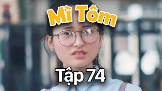 SVM Mì Tôm - Tập 74: Tuổi Thanh Xuân | Phim Hài Sinh Viên |  SVM TV