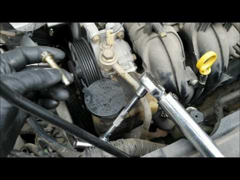 Die Motoren das 1.8 Benzin auf das Golf 2