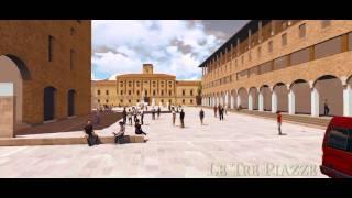 preview picture of video 'Cesena - La città che vivremo'