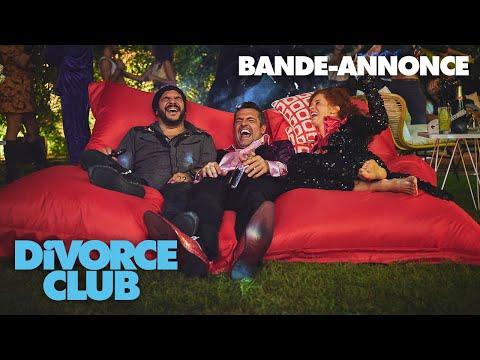 Divorce Club - Bande-annonce