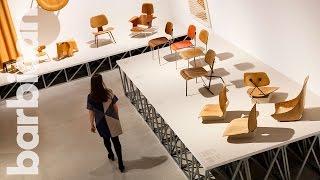 Conhecendo um pouquinho mais sobre os Designers Charles & Rey Eames.