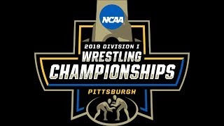 NCAA Wrestling Championships 184 Review: Dean vs Foster put on a show