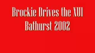 Peter Brock drives his original Bathurst winning Torana Xu1